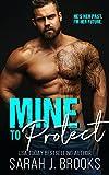 Mine to Protect: Liebesroman