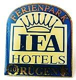 IFA Ferienpark Hotels Rügen - Pin 25 x 23 mm
