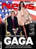 NEWS - Das Magazin für altuelle Geschehnisse - bestellen Sie hier immer die aktuelle Ausgabe ( Aktuelle Schlagzeilen / Nachrichten aus Österreich / Star-News & Promi-News etc )
