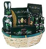 Geschenk Set Osternest Happy Easter mit Nestlé After Eight (6-teilig)