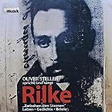 Lebenslauf Rilke: Lebensabend