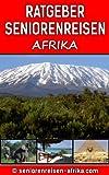 Ratgeber Seniorenreisen - Afrika