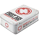Nostalgic Art Vorratsdose, First Aid Kit