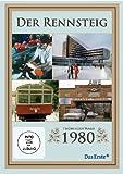 Der Rennsteig - Thüringer Wald 1980