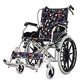 SED Hilfswagen Seniorenreisen Behinderte Einrad Rollstuhlfahren Klappfahren Altes Multifunktionsfahrbares Aluminiumlegierungsfahrgestell Gehhilfe-Versorgungswagen