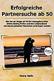 Online-dating-dienste für menschen über 50