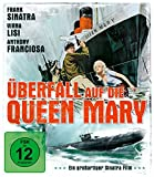 Überfall auf die Queen Mary (Assault on a Queen) [Blu-ray]