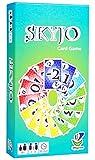 SKYJO, von Magilano - Das unterhaltsame Kartenspiel für Jung und Alt spaßige und amüsante Spieleabende im Freundes- und Familienkreis.