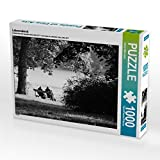 CALVENDO Puzzle Lebensabend 1000 Teile Lege-Größe 64 x 48 cm Foto-Puzzle Bild von Bernd Witkowski
