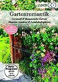 Gartenromantik - Cornwall & Romantische Gärten - Mansion Gardens & Landschaftsgärten [2 DVDs]