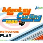 Monkey-Curling-1986