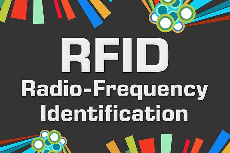 RFID-Technologie - in der Logistikbranche unverzichtbar