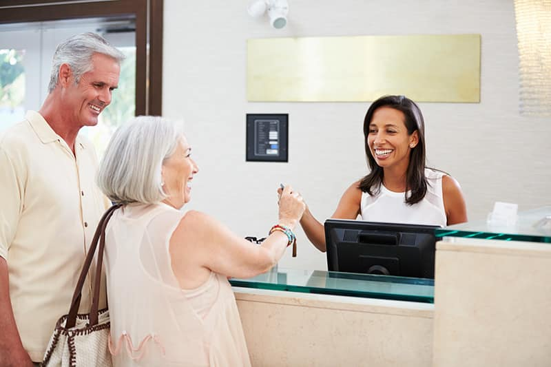 Seniorenreisen - Komfort und Erholung für alle ab 60