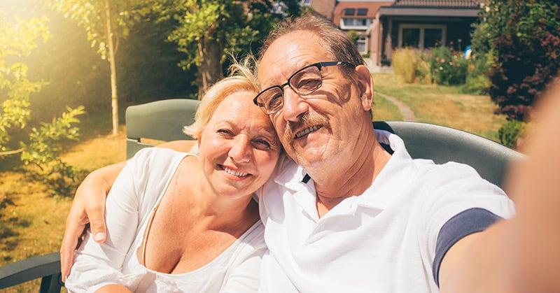 Renditen für den Ruhestand durch Geldanlagen