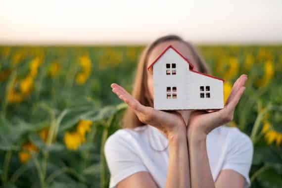 Für wen rechnet sich der Teilverkauf einer Immobilie?
